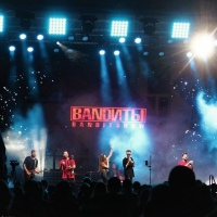 Фотогалерея: Кавер-группа «BANDИТЫ (Бандиты)»