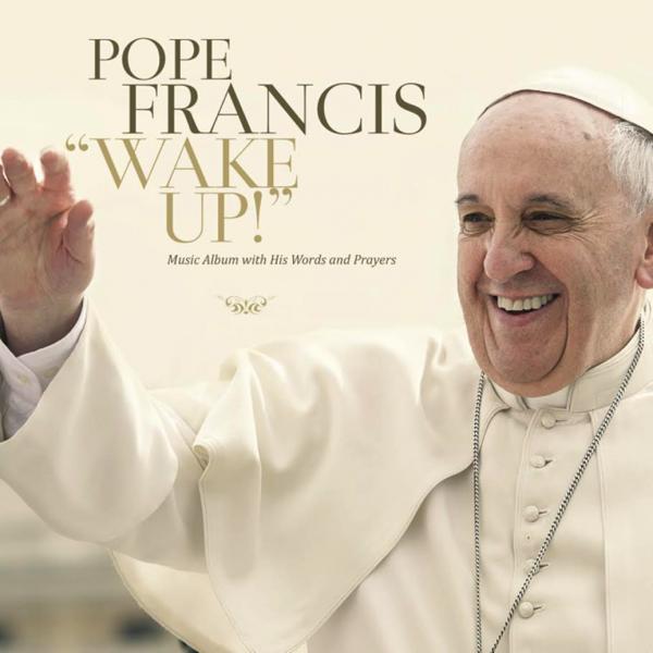 Папа Франциск записывает рок-альбом