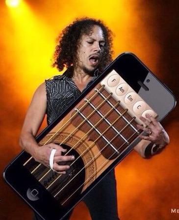 Metallica в творческом ступоре
