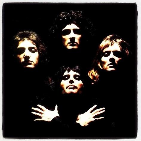 Queen новое концертное видео