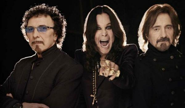 Black Sabbath не будут записывать альбом